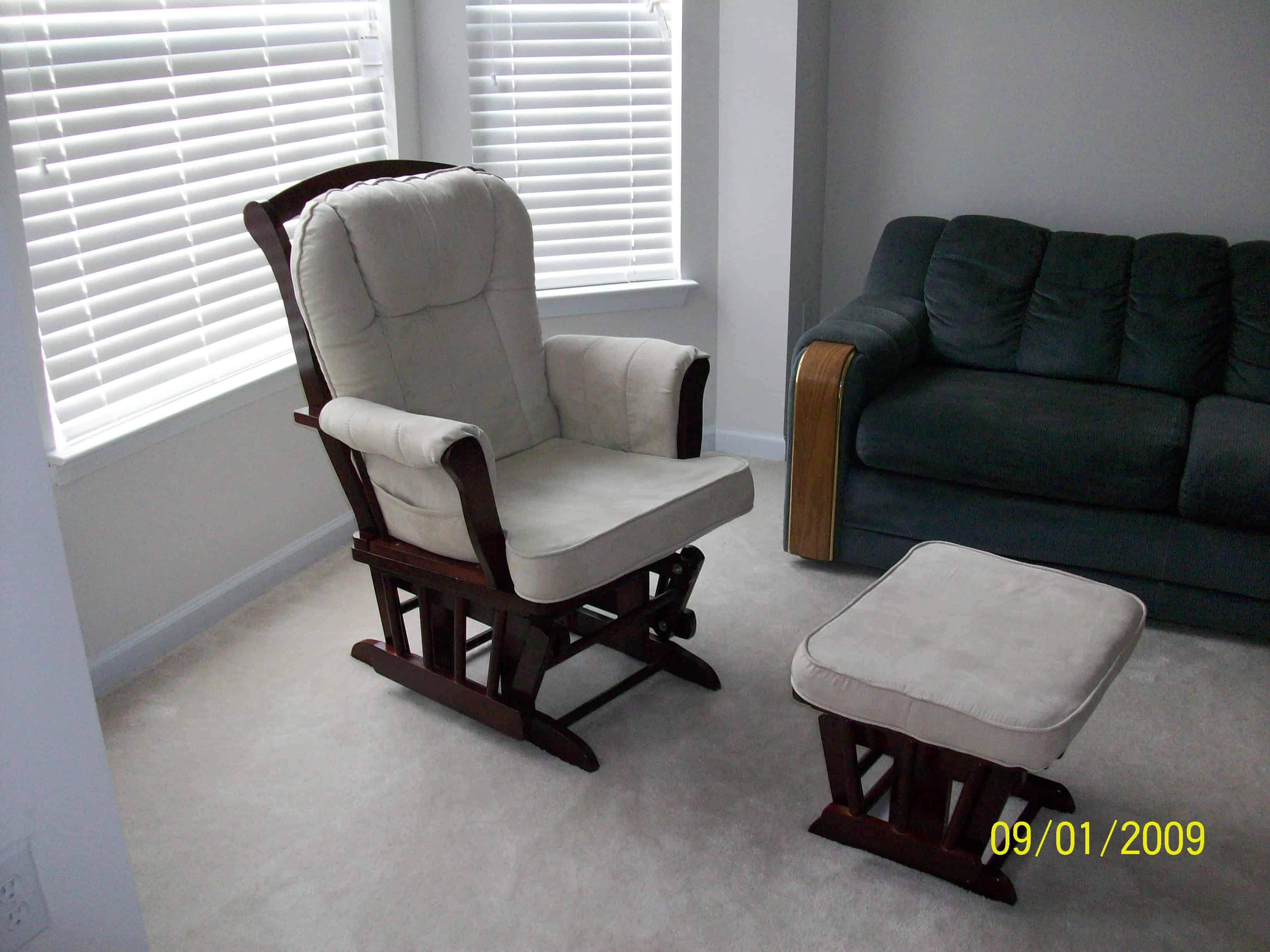 Nursery furniture 006