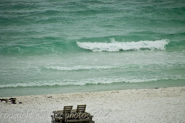To Destin and Back Again
