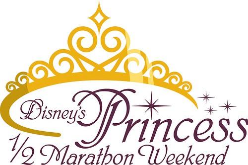 The Disney Princess Half Marathon