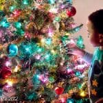 Caught on Camera….Oh Christmas Tree