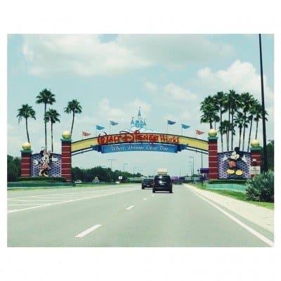iPhoneography:The Magic Kingdom at Disney World
