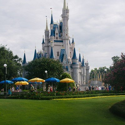 Disney part 1: Orlando, Disney, and Gluten Free