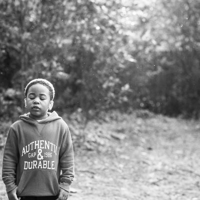 Letters to Our Sons: May