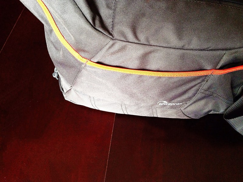 Lowepro Passport Sling Camera Bag: A review