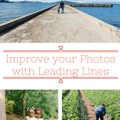 Improve your Photos with Leading Lines