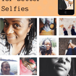 5 Simple Tips for Better Selfies