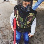 Everyday Eyecandy: Paintball….
