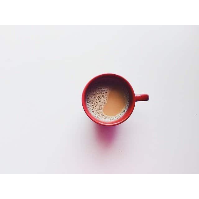 141|365: Coffee. #thatisall