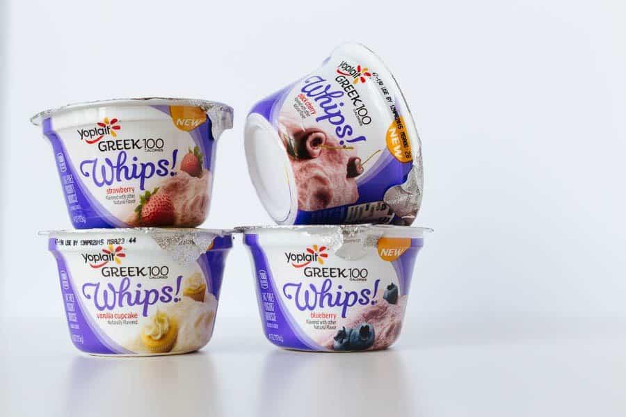 yoplait greek 100 whips smoothie