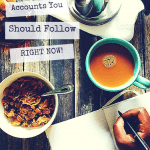10 Instagram Accounts You Should Follow Right Now