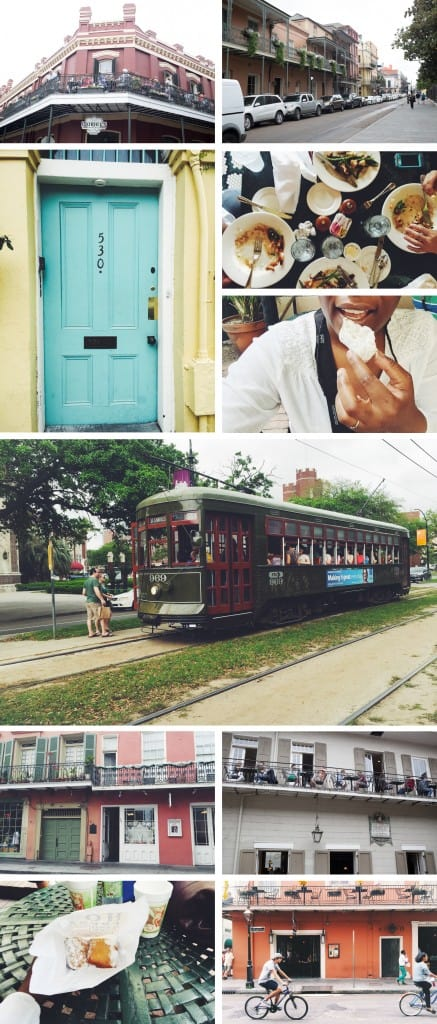 Photography from New Orleans