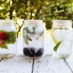 My 3 Favorite Fruit Infused Water Recipes
