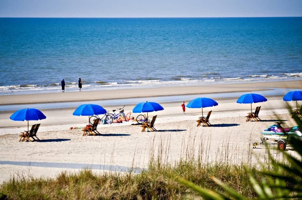 5 quick summer roadtrips from atlanta