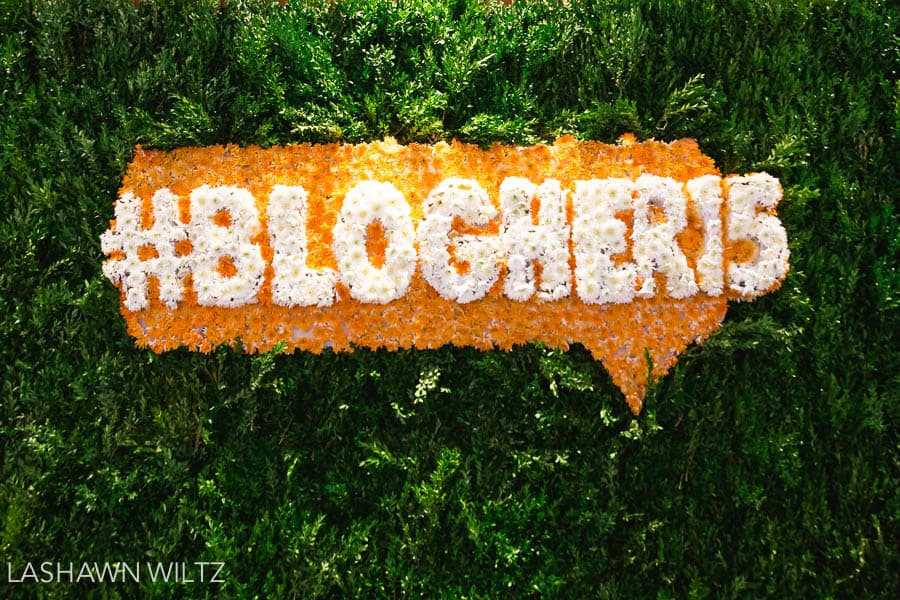 5 things i learned at Blogher 15