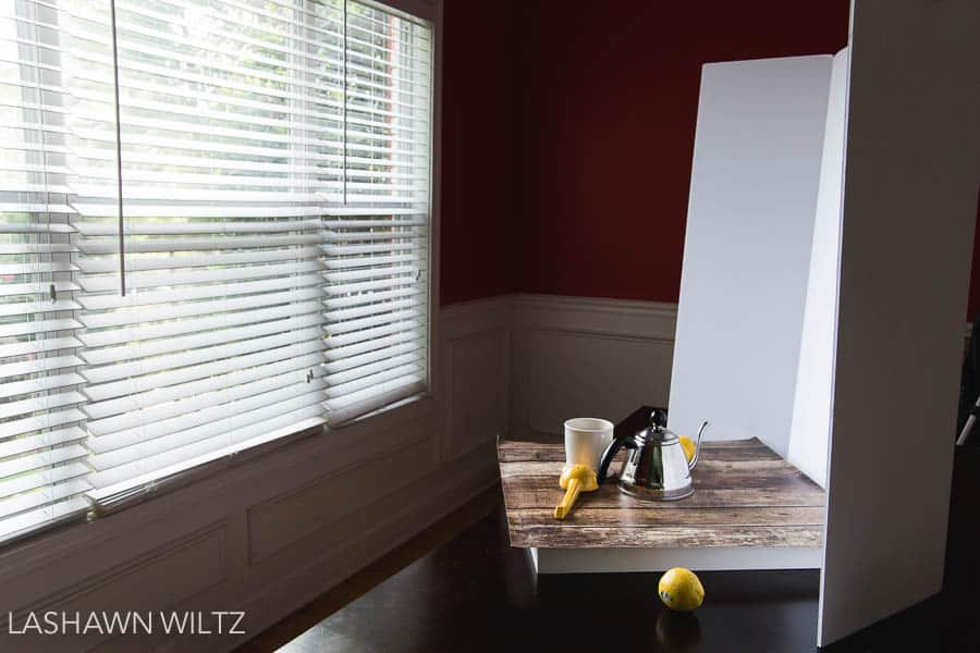 Still life photography can be challenging, but here is a tip to get started.