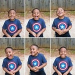 Letters To My Sons: Back to School