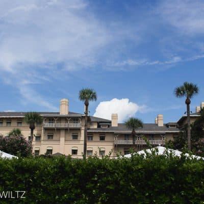 Weekend Getaway to Jekyll Island Club Hotel