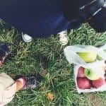 Saturdays( an iPhoneography Project) Week 27: Apple Picking