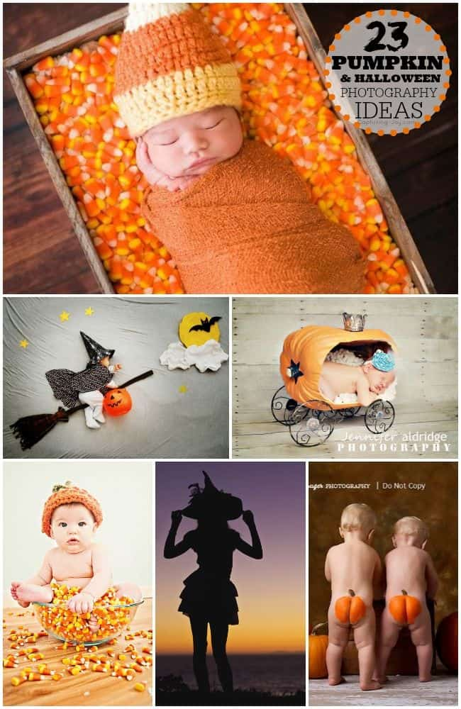 Best Tips for halloween Photos of your kids: Halloween and Pumpkin Photography ideas