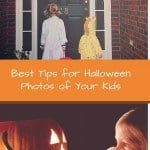 5 Easy Tips for Halloween Photos of Your Kids