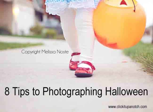 Best Tips for Halloween Photos of your Kids: 8 Tips to Photographing Halloween