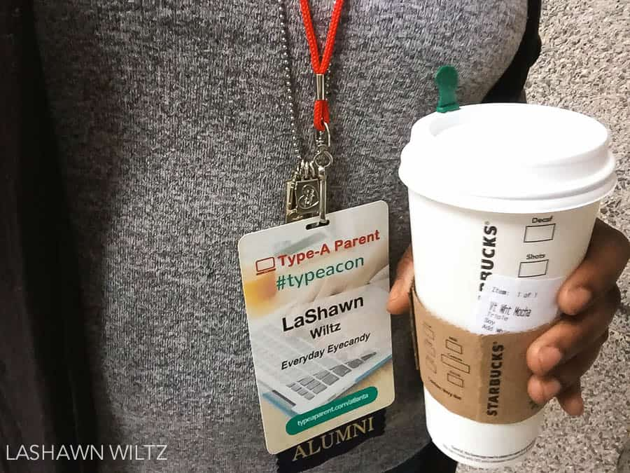 I don't know everything..and other lessons from Type A Conference in atlanta