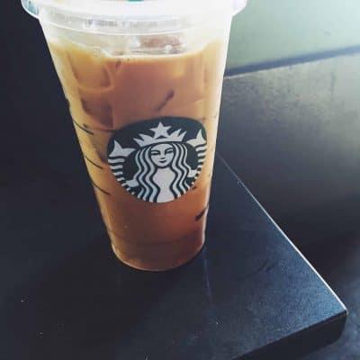 SOC SUNDAY:Ode to Starbucks