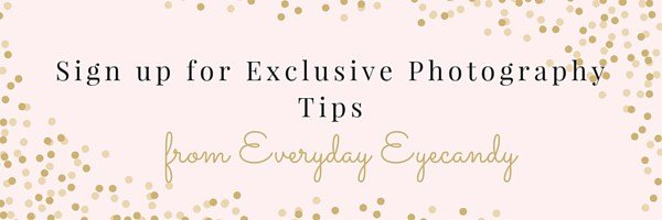 Sign up for Exclusive tips