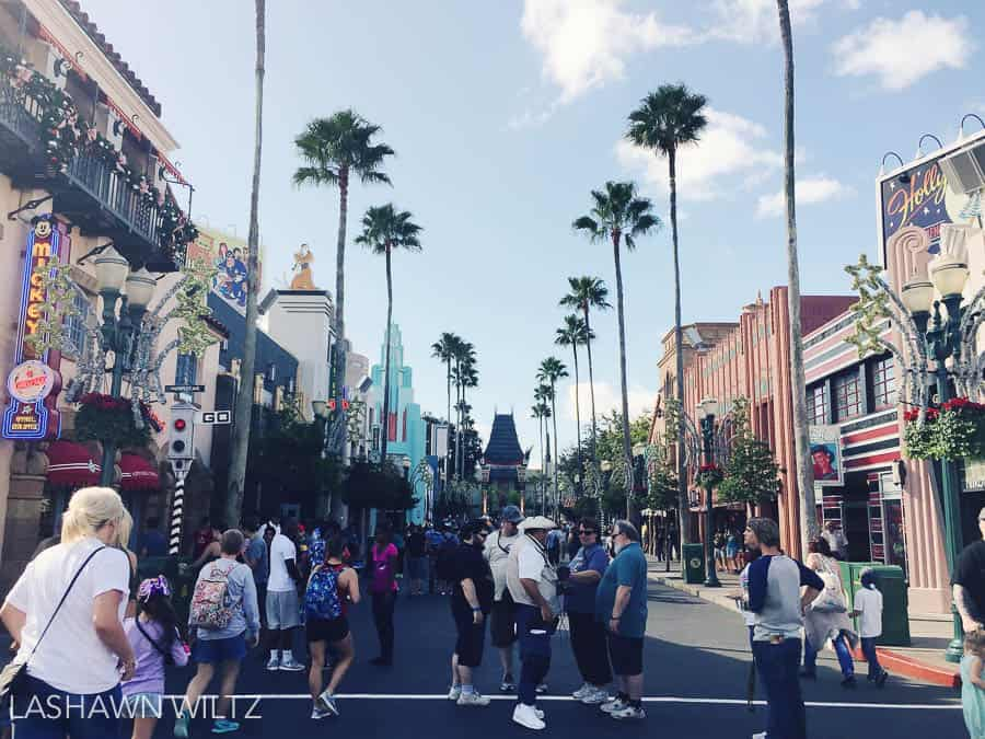 We spent last Saturday at Disney's Hollywood Studios. It was so much fun! Today I'm sharing my iphone photos at Disney for my Saturdays Photography Project!