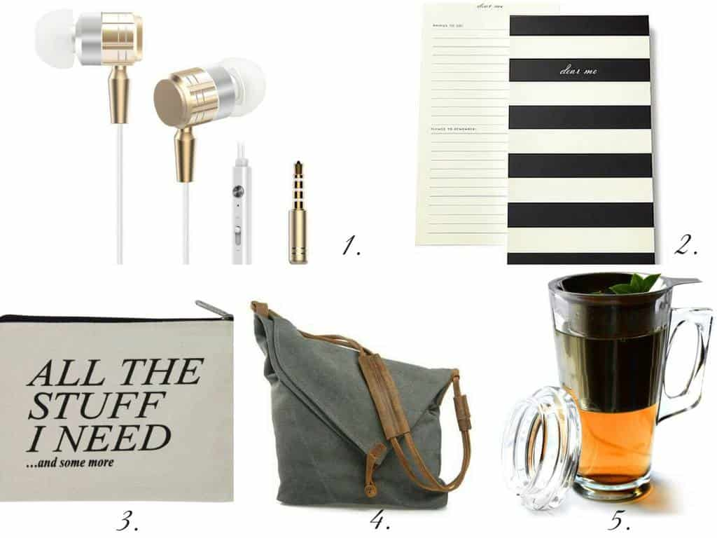 Need gifts for the mom on the go? Check out this gift guide!