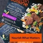 Nourish What Matters with LEAN CUISINE®