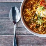 Game Day Chili Recipe with Progresso™Chili
