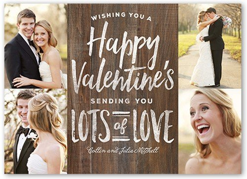 personalized photo gifts for Valentine's Day