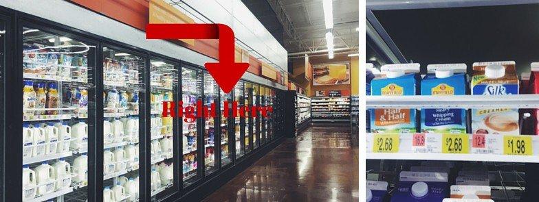 Get Silk Almond Creamer at Walmart