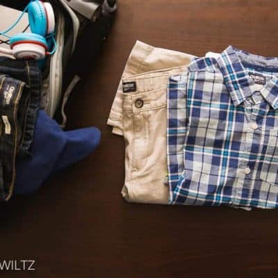 5 Spring Break Packing Tips that Every Parent Needs