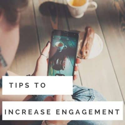 Tips to Increase Engagement on Instagram