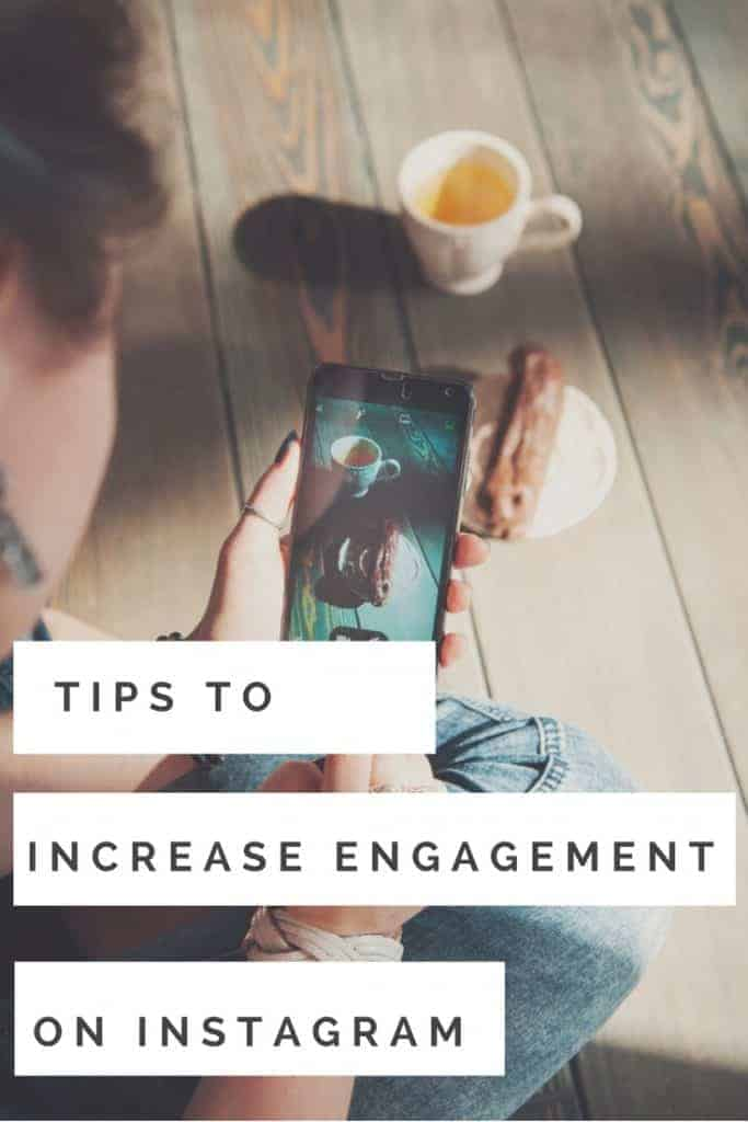 Instagram keeps changing! But one things remains the same: engagement is king. Check out these tips to increase engagement on instagram!