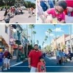 Our Disney Vacation Day 3: Hollywood Studios