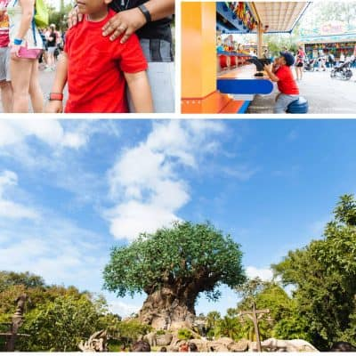 Our Disney Vacation Day 4: Everything else…