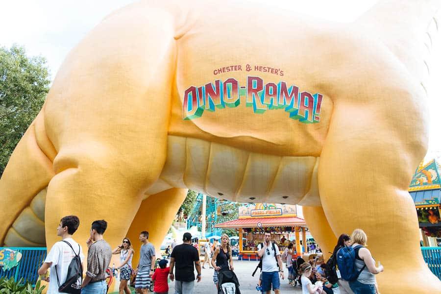 disney vacation animal kingdom-19