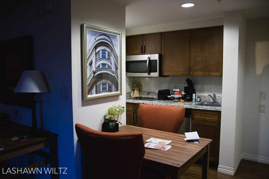 Have you ever had a staycation? Our staycation in Atlanta at Homewood Suites by Hilton was just what the two of us needed.