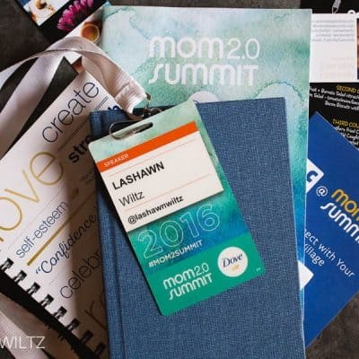 Mom 2.0 Summit: A Photo Essay…with Words