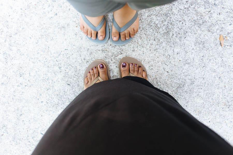 Day 10: flip flops