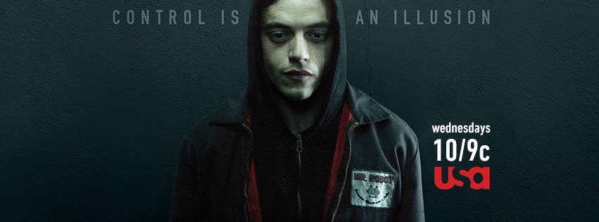 Photo credit: Mr Robot Facebook Page