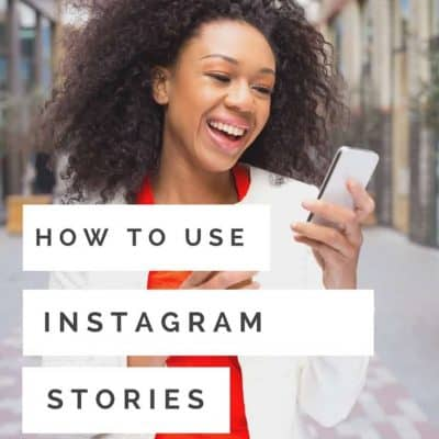 Instagram Stories:How to use it and how it can change the game.