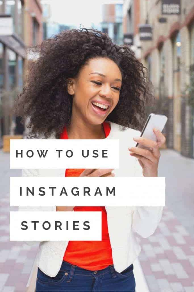 Tips on how to use Instagram stories and how it could change the social media game for Influencers!