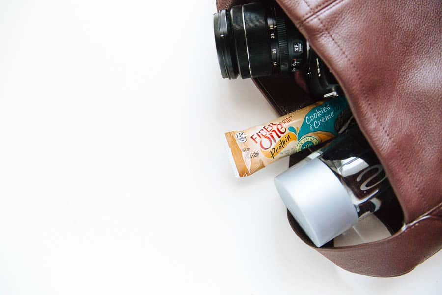 tips to keep snacking under control