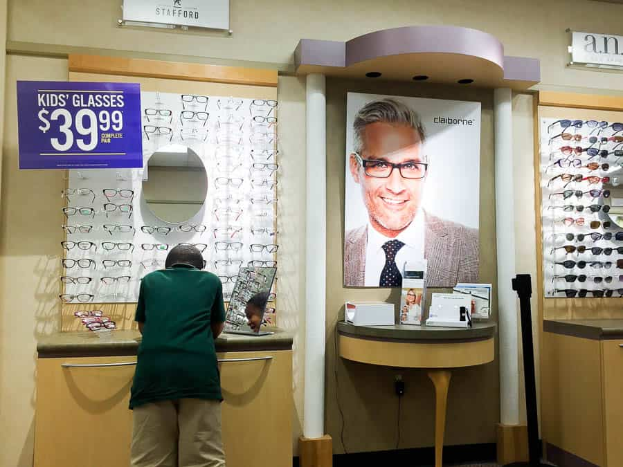 Jcpenny optical
