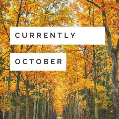 Currently-October