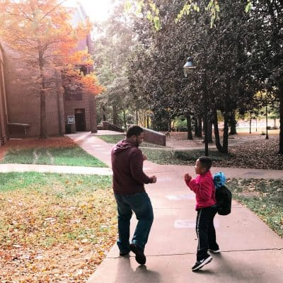 Letters to my children-november edition